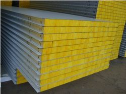 INSULATION CLADDING SUPPLIERS IN UAE from White Metal Contracting Llc  Ajman,