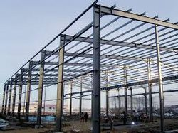STEEL STRUCTURAL BUILDING IN DUBAI from White Metal Contracting Llc  Ajman,