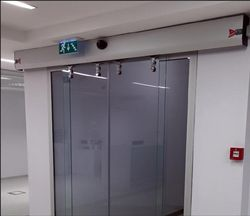 AUTOMATIC SLIDING DOOR UAE  from White Metal Contracting Llc  Ajman,