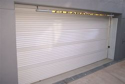 ROLLING SHUTTER UAE  from White Metal Contracting Llc  Ajman,