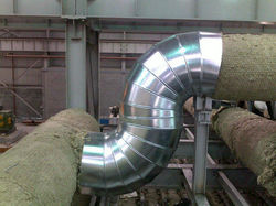 PIPE INSULATION UAE  from White Metal Contracting Llc  Ajman,