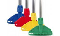 Wet Mop Clip  from  Al Nojoom Cleaning Equipment Llc  Ajman,