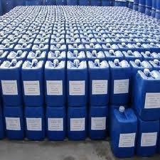 Hydrofloric Acid