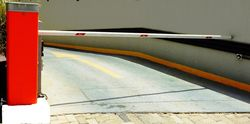 Traffic Barriers and ... from Doors & Shade Systems Ajman, UNITED ARAB EMIRATES