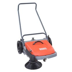 Roots Manual Sweeping Machine In UAE from  Al Nojoom Cleaning Equipment Llc  Ajman,