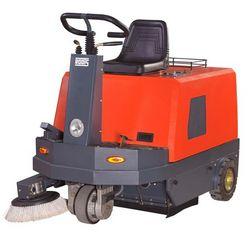 Roots RB100 Road Sweeper In uae from  Al Nojoom Cleaning Equipment Llc  Ajman,