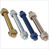 Stud Bolts Manufacturers in UAE from Metallic Bolts Industries Llc  Dubai,