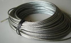 SS WIRE ROPES IN DUB ...