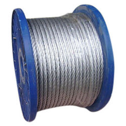STAINLESS STEEL WIRE ...