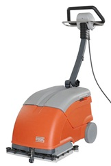 Roots E 350 Cylindrical Scrubber Drier  Uae from  Al Nojoom Cleaning Equipment Llc  Ajman,