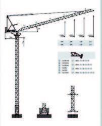 Dubai Luffing Crane -Yongmao Luffing CraneSTL120 from House Of Equipment Llc  Dubai,