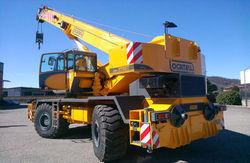 Dubai Mobile Crane - Locatelli GRIL 8700T from House Of Equipment Llc  Dubai,