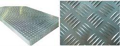 Aluminium Chequered  ...