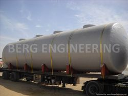 Berg Engineering Co Llc Sharjah, UAE | Stainless Steel And