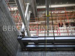 Berg Engineering Co Llc Sharjah, UAE | Stainless Steel And