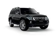 MITSUBISHI PAJERO IN UAE from Auto Zone Armor & Processing Cars Llc   Ajman,