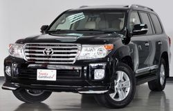 TOYOTA LAND CRUISER  ...