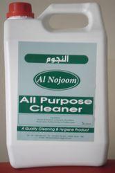 All Purpose Cleaner 4x5L from  Al Nojoom Cleaning Equipment Llc  Ajman,