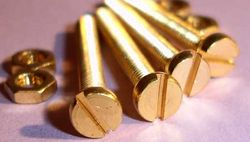 Brass bolt supplier  ...
