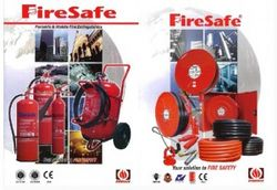 FIRE FIGHTING PRODUC ...