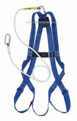 Safety Harness Suppl ... from  Sharjah, United Arab Emirates