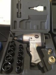 Impact wrench In Sha ... from  Sharjah, United Arab Emirates