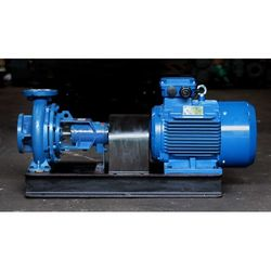 Centrifugal Pump In  ...