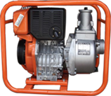 ENGINE DRIVEN PUMP S ...