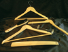 WOODEN HANGERS FOR H ...