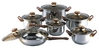 STEEL COOKWARE SUPPL ...