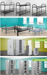 BUNK BED SUPPLIERS I ...