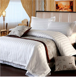 BEDDING SET FOR HOTE ...