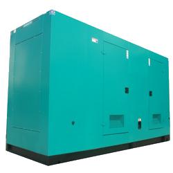 Cummins Soundproof Generator suppliers in uae from International Power Mechanical Equipment Trading  Abu Dhabi,