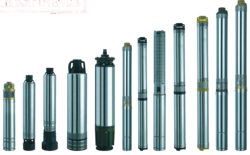 Submersible Pump suppliers in abudhabi from International Power Mechanical Equipment Trading  Abu Dhabi,