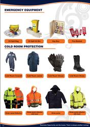 Emergency Equipments ...