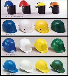 SAFETY HELMETS HARD  ...