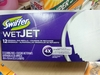 Swiffer WetJet in du ...