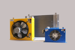OIL COOLER SUPPLIERS ... from  Ajman, United Arab Emirates