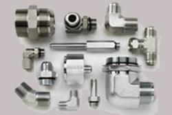 Hydraulic-Fittings I ... from  Ajman, United Arab Emirates