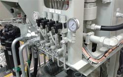 Hydraulic Equipment  ... from  Ajman, United Arab Emirates