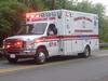 Ambulance from Paramount Medical Equipment Trading Llc  Ajman, UNITED ARAB EMIRATES
