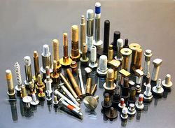 SPECIAL FASTENERS IN ...
