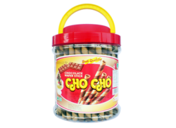 CHO CHO WAFER STICK UAE from Dubai Trading & Confectionery  Ajman,