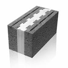 Thermal Blocks supplier in UAE from Ducon Building Materials Llc  Dubai,