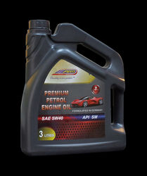 GOLD 5000 MOTOR ENGINE OIL IN DUBAI from Abdul Rahim Darhoon Int.lubricants Ind.l.l.c  Sharjah,