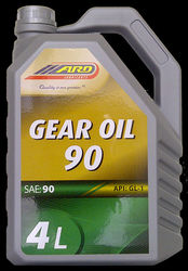 GEAR OIL SAE:140/90 API:GL-1 from Abdul Rahim Darhoon Int.lubricants Ind.l.l.c  Sharjah,