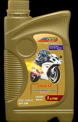 ARD GOLD 4T MOTORCYCLE ENGINE OIL UAE from Abdul Rahim Darhoon Int.lubricants Ind.l.l.c  Sharjah,