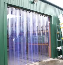 PVC Strip Curtain from Pride Powermech Fze Ras Al Khaimah, UNITED ARAB EMIRATES