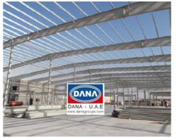 Pre Engineered Steel ... from  Dubai, United Arab Emirates