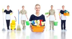 Cleaning Services from Kill Germ Building Maintenance Llc  Dubai,